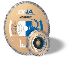 Алмазний диск для керамограніту, граніту, будівельної промисловості  CTX100