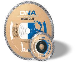 Алмазний диск для керамограніту, граніту, будівельної промисловості CTX115
