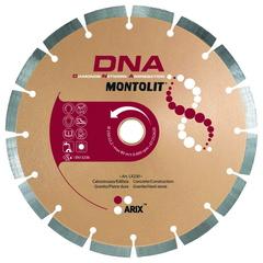 Алмазний диск для промислових підлог, твердих кам'яних порід і граніту LX230
