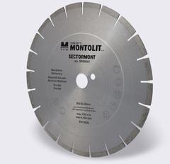 Алмазний диск для бетону, граніту, абразивних матеріалів, порфіру SR65038