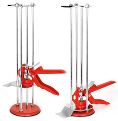 LIFTERS-система для підйому та вирівнювання плит